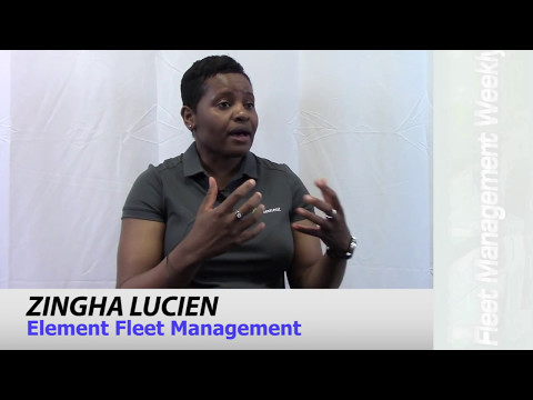 Turning Data Points into Action | Fleet Management Weekly | ZINGHA LUCIEN