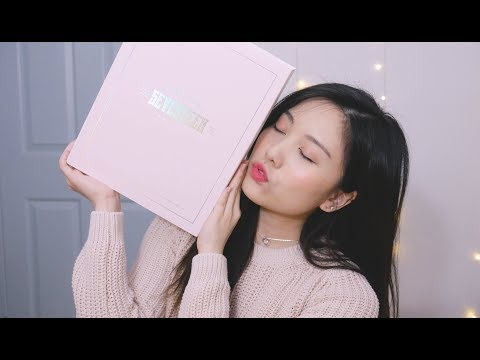 Seventeen 2018 Season's Greetings With Carat Unboxing