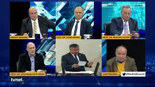 Akıl Odası - Libya Tezkeresi Kabul Edildi! Peki Şimdi Neler Olacak?