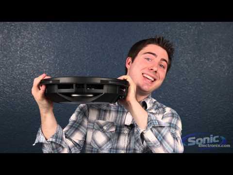 JL Audio TW5 Thin-Line Subwoofer | Best Shallow Mount Sub Ever?
