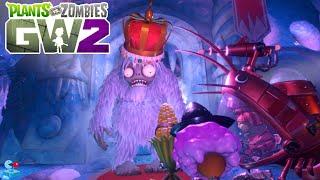 Download Plants vs. Zombies: Garden Warfare 2: Rescue YETI KING (PvZ Garden Warare 2) Video