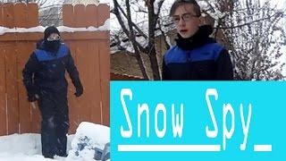 Snow Spy The Movie