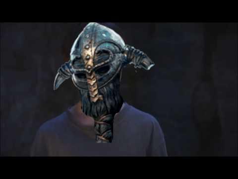 You're a raider HARRY!