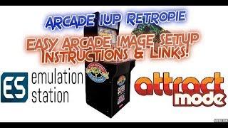 32gb Arcade Only Retropie 4 4 MAME Wolfanoz - PakVim net HD
