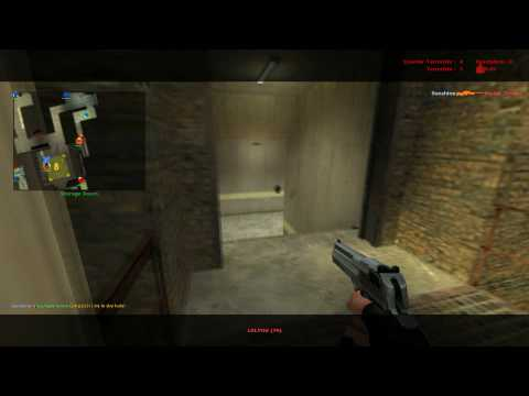 This is how I play ESEA (first youtube video)
