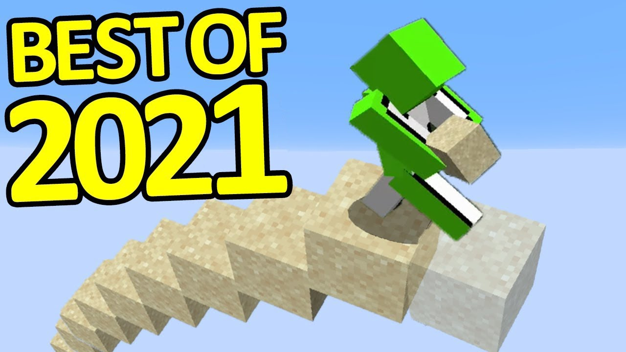 Best of Minecraft (2020)