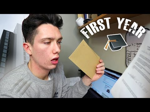 MY UNIVERSITY RESULTS VIDEO