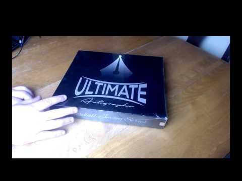 Mystery Box Breaks Live Stream Breaking UA Baseball jersey box series 1 Box 21/50