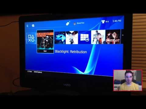 How to Stream to Twitch on PS4