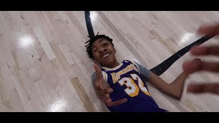Flight doesn't know his ABC's.....1v1 vs Miles Brown Reaction + Phone Call