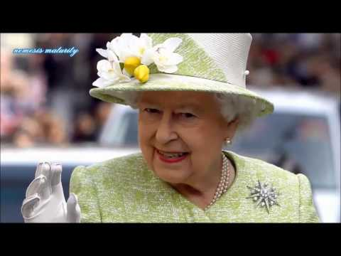 Queen Elizabeth's Shocking Warning Of Coming Global War