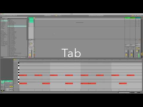 5 Steps to Making a Drum Beat in Ableton Live