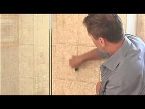 Cleaning Your Shower : How to Clean Mold From a Shower Stall