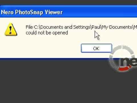 nero photosnap viewer gratis