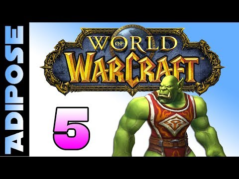 Let's Roleplay World of Warcraft - The BeastMaster #5