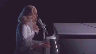Lady Gaga Til It Happens To You -  Live Oscars