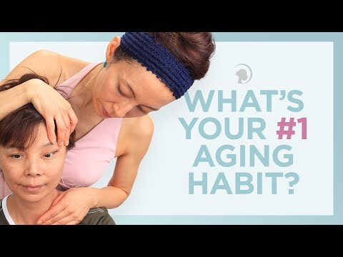 What's Your #1 Aging Habit? Find out in 30 SECONDS