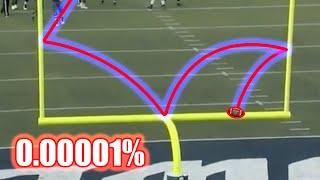 Greatest Trickshots in Sports | #1 (1 in a Million)
