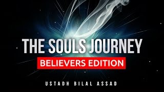 What Happens To The Muslim Soul After Death – Based On Authentic Hadeeth
