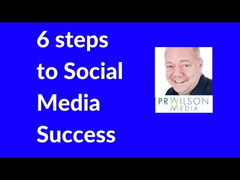 How to create a successful Social Media Marketing Strategy 2018