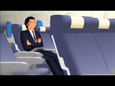 Overcome Fear Of Flying -- How To Overcome Fear With The Takeoff Today