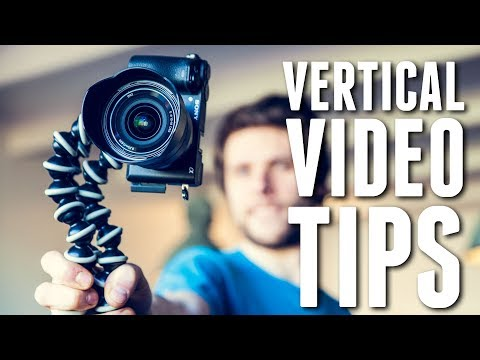 IGTV: Is VERTICAL VIDEO the Future? (Tips & Tricks)