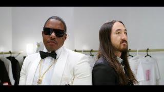 Steve Aoki & Bad Royale - $4,000,000 feat. Ma$e & Big Gigantic (Official Video) [Ultra Music]
