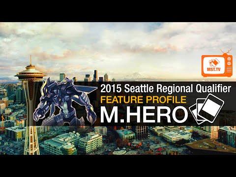 Masked HERO JR - Seattle - Regional - MST.TV