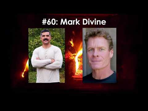 Art of Manliness Podcast #60: Way of the SEAL with Mark Divine | The Art of Manliness