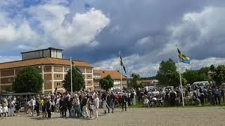 Fjäril Vingad/ Osby Big Band & Naim Kassis: Piano