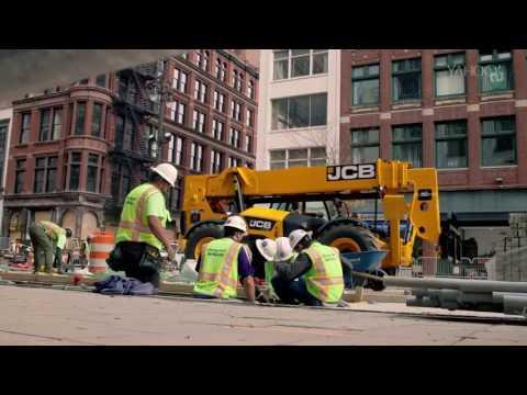 The Downtown Detroit Comeback