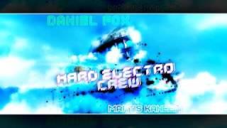 Daniel Fox Feat. Martis Kaneem - Hard Electro Crew (original Mix)