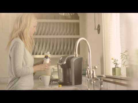 How to clean your Keurig® brewing system