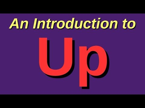 An Introduction to Up | A BASH Script to Automate Updates