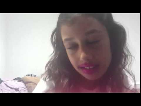 MIRANDA SINGS HAS A LITTLE SISTER?!?