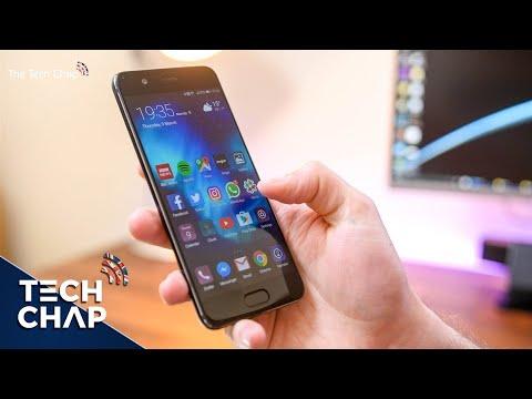 Huawei P10 Review - Worth Buying? | The Tech Chap