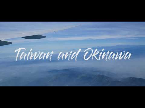 Taiwan & Okinawa