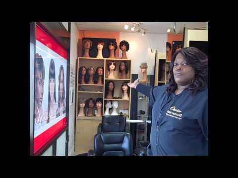 Ocular Hair Salon @ Coventry Plaza