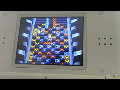 Pokemon Heart Gold - Viridian City Gym Getting to BLUE