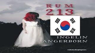 Hypotes: Rum 213 är sydkoreansk