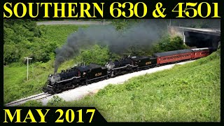 K&L Trainz Southern Ks Consolidation Promo (Official)