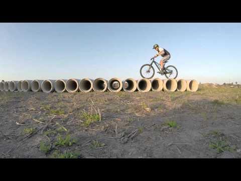 February Bike Clips - '16
