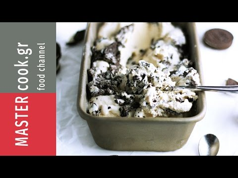 Easiest homemade Ice Cream with Oreo (no machine) only 2 ingredients
