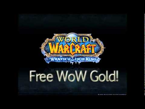 WoW FREE Gold Tutorial: The Fastest Way to Get FREE WoW Gold!