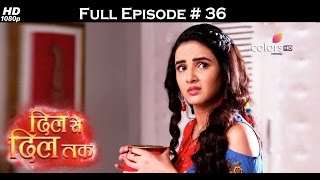 Dil Se Dil Tak - 20th March 2017 - दिल से दिल तक - Full Episode (HD)