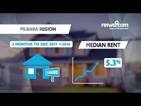 Pilbara region property market update