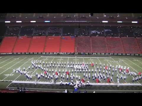 Punahou Marching Band