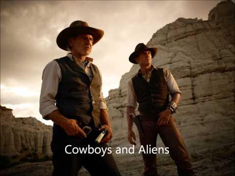 Free Digital Copy - Cowboys & Aliens - Jan 2012 - CLOSED