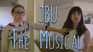 jbu the musical with the gregory brothers