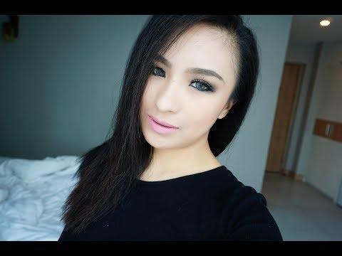 Makeup With Me